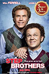 Step Brothers - Comeback Classics Poster