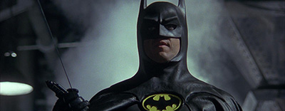 Michael Keaton's Best Batman Moments