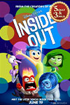 Inside Out - Comeback Classics Poster