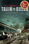 Train to Busan (Korean with English subtitles) - Comeback Classics Poster