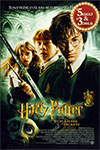 Harry Potter And The Chamber Of Secrets - Comeback Classics Poster