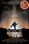 No Country For Old Men - Comeback Classics Poster