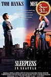 Sleepless in Seattle - Comeback Classics Poster