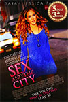 Sex and the City - Comeback Classics Poster