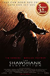 The Shawshank Redemption - Comeback Classics Poster