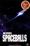 Spaceballs - Comeback Classics Poster