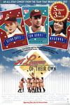 A League Of Their Own - Comeback Classics Poster