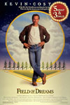 Field of Dreams - Comeback Classics Poster