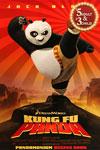 Kung Fu Panda - Comeback Classics Poster