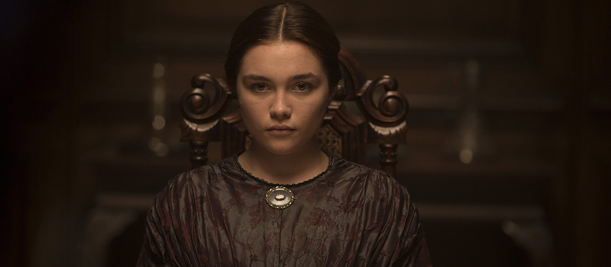 Florence Pugh's Best Roles Section2Image