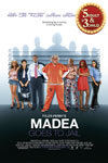 Madea Goes To Jail - Comeback Classics Poster