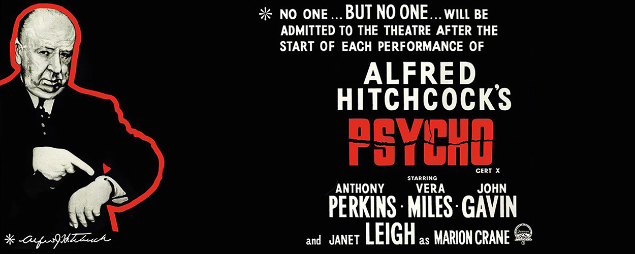 Psycho: Back in Theatres and Still Shocking at 60 Section4Image