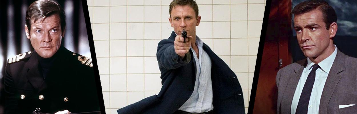 The 7 Best James Bond Movie StuntsheroImage