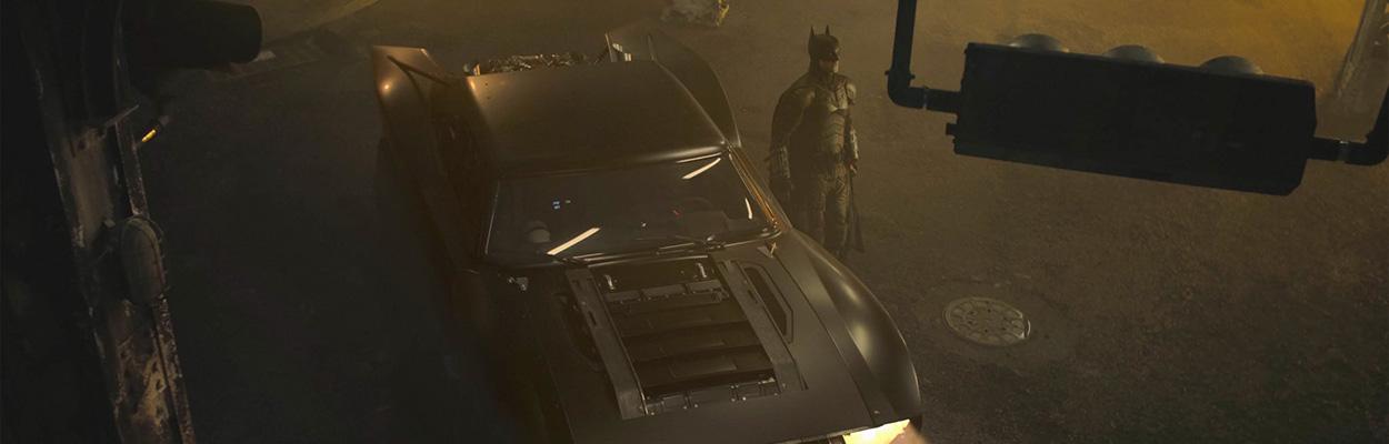 The Best Batmobiles to Cruise the Big ScreenheroImage