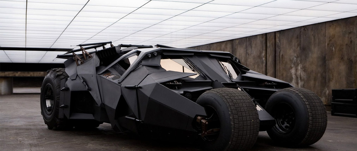 The Best Batmobiles to Cruise the Big Screen Section7Image