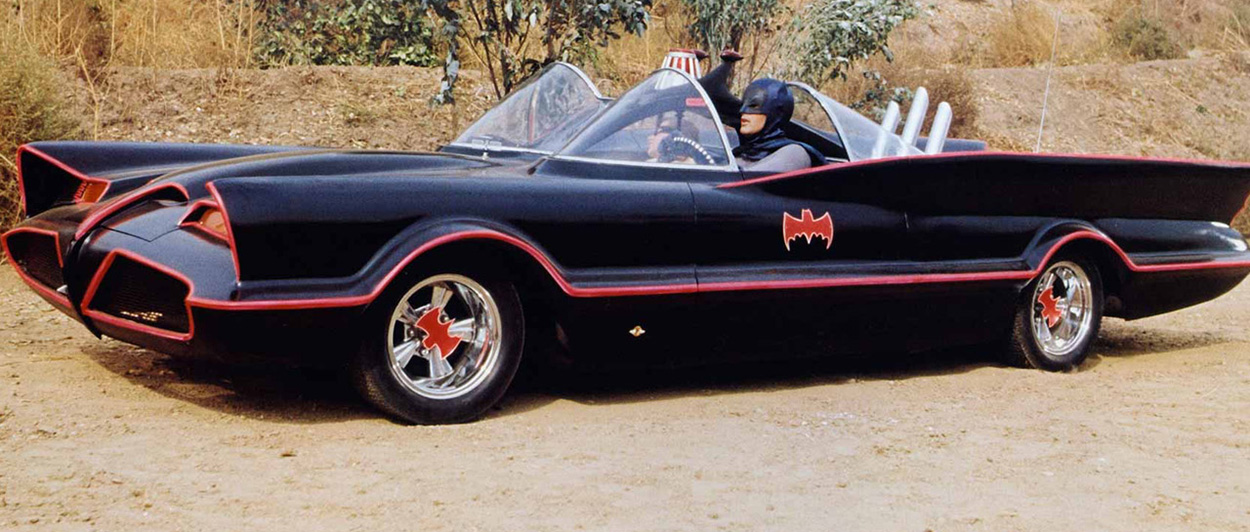 The Best Batmobiles to Cruise the Big Screen Section5Image