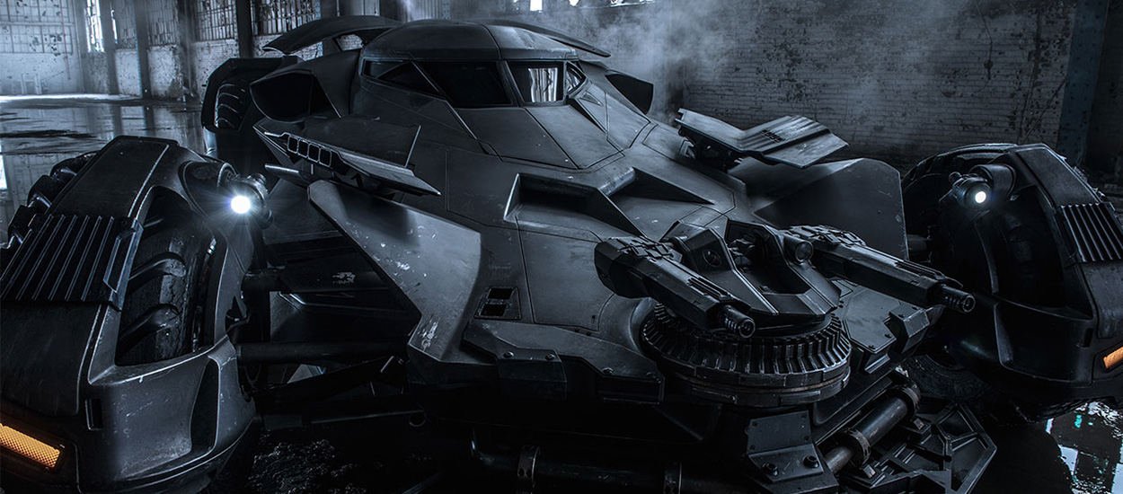 The Best Batmobiles to Cruise the Big Screen Section2Image