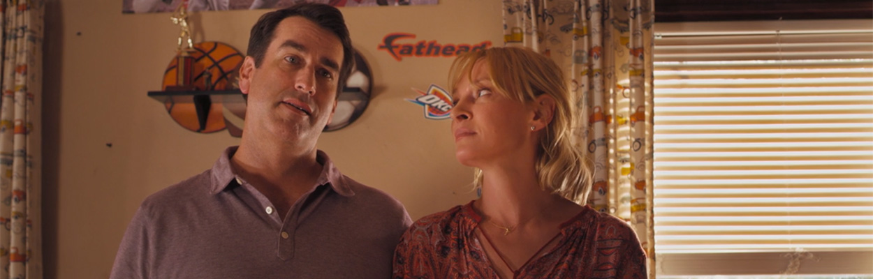 Exclusive Interview: The War With Grandpa Stars Rob Riggle and Oakes FegleyheroImage