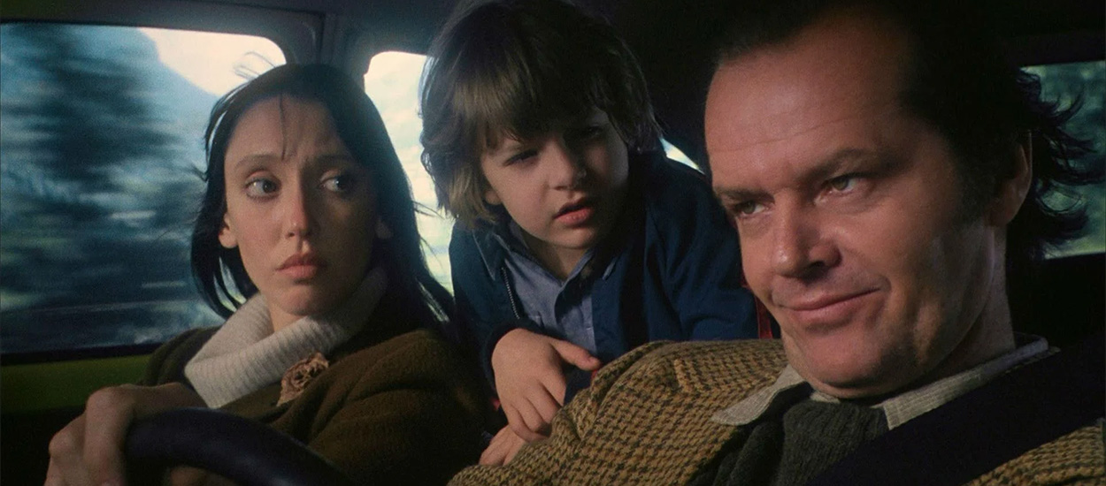 At 40, The Shining Is More Chilling and Scary Than Ever Section2Image