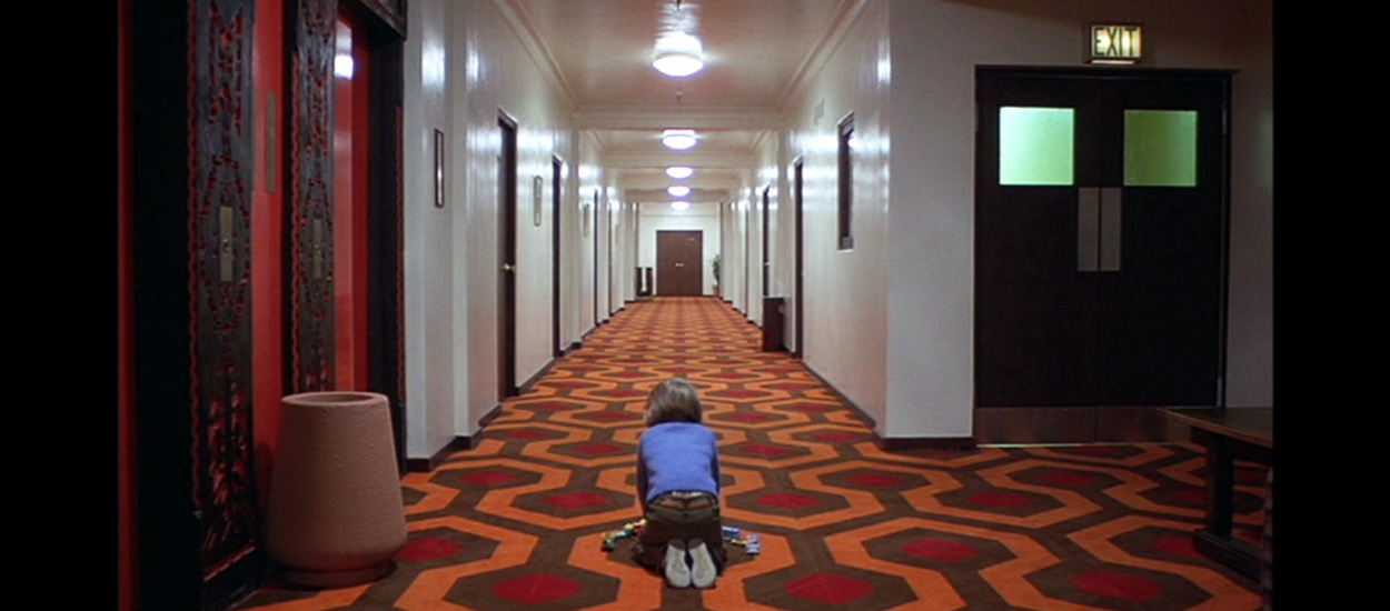 At 40, The Shining Is More Chilling and Scary Than Ever Section5Image