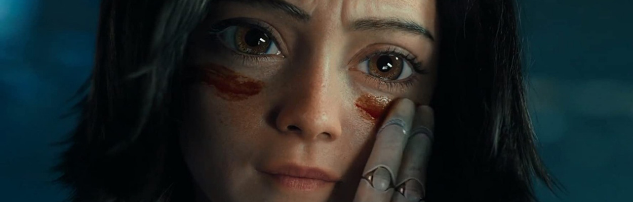 Alita: Battle Angel Is Coming Back to TheatresheroImage