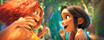 The Best New Movies for Kids and Families