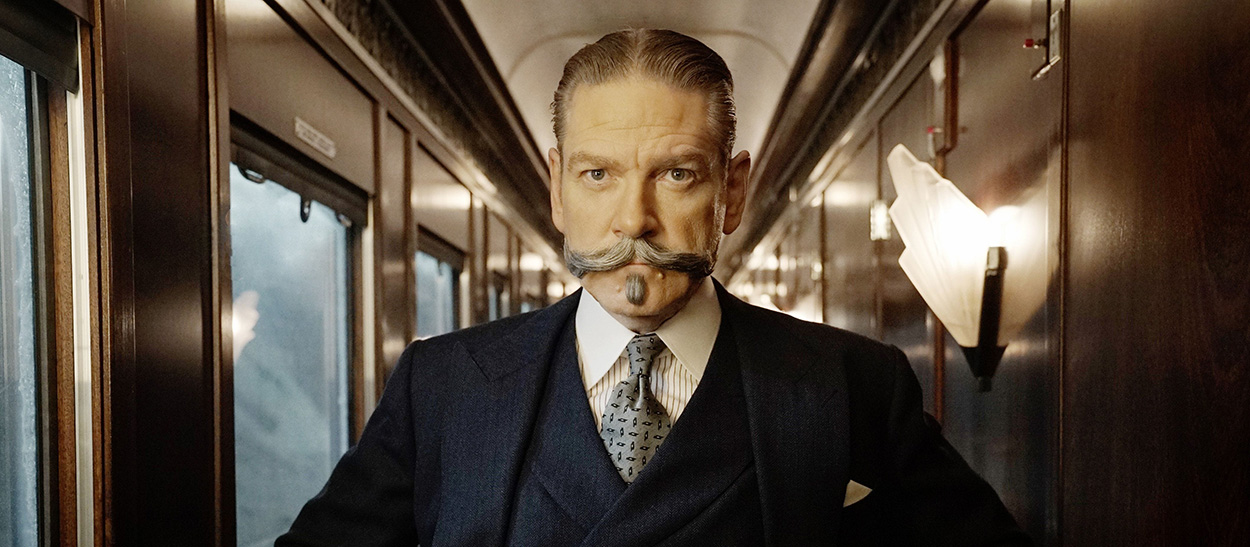 Kenneth Branagh's Career, From the Bard to Agatha Christie Section4Image