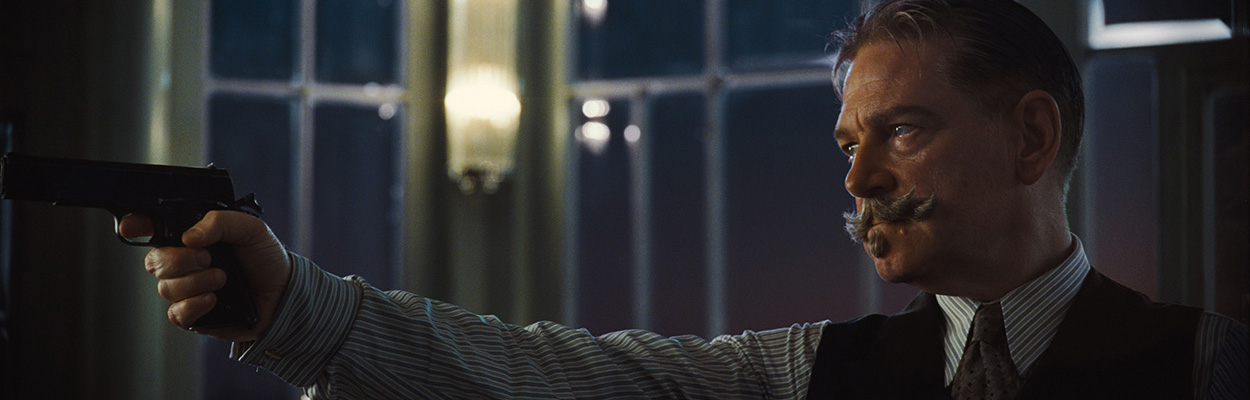 Kenneth Branagh's Career, From the Bard to Agatha ChristieheroImage