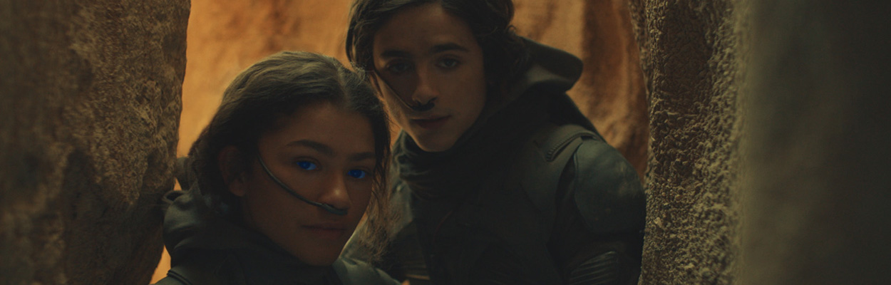Dune: Five Reasons We Can't Wait to See the New Sci-Fi EpicheroImage