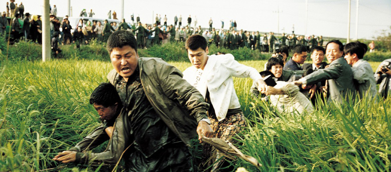 Never Forget MEMORIES OF MURDER: Bong Joon-ho's Early Masterpiece Section3Image