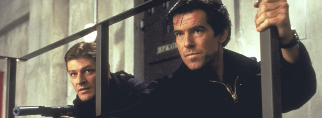 25 Years Later, The Journey From Goldeneye to No Time to DieheroImage