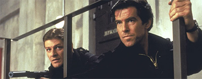 The Journey From Goldeneye to No Time to Die