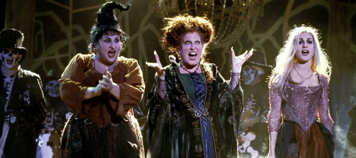 The Best Halloween Movies for Kids and Families Section2Image