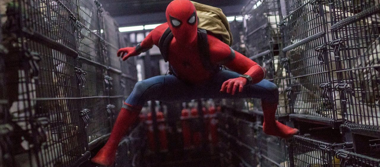 Marvel's Spider-Man 3: Everything You Need to Know Section2Image