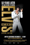 Elvis: That's the Way It Is: Special Edition Poster