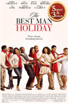 The Best Man Holiday - Comeback Classics Poster