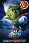How the Grinch Stole Christmas (2000) - Comeback Classics Poster