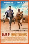 Half Brothers Poster
