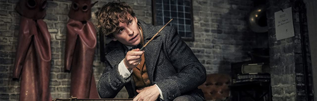 Fantastic Beasts and Where to Find Them 3: Everything You Need to KnowheroImage