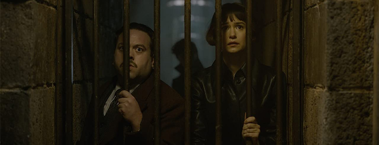 Fantastic Beasts and Where to Find Them 3: Everything You Need to Know Section2Image
