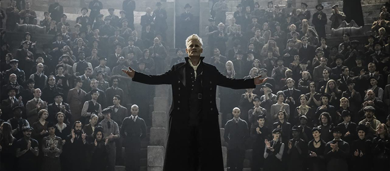 Fantastic Beasts and Where to Find Them 3: Everything You Need to Know Section5Image