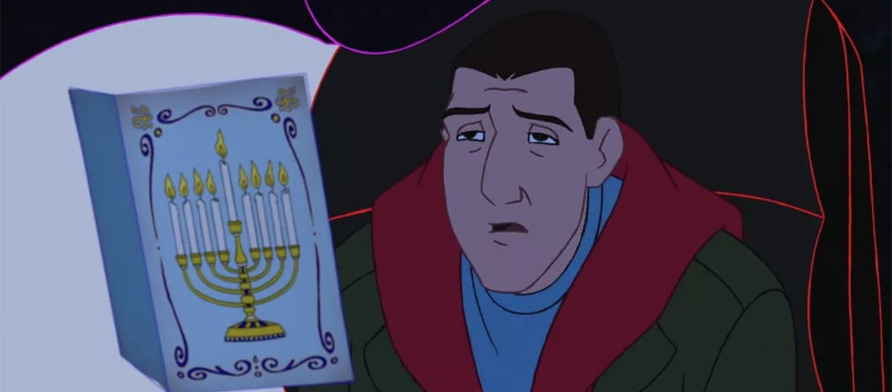 Celebrate Hanukkah With These Movies Section2Image