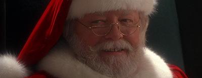 The Best Movie Santas