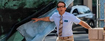 The Best of Ryan Reynolds