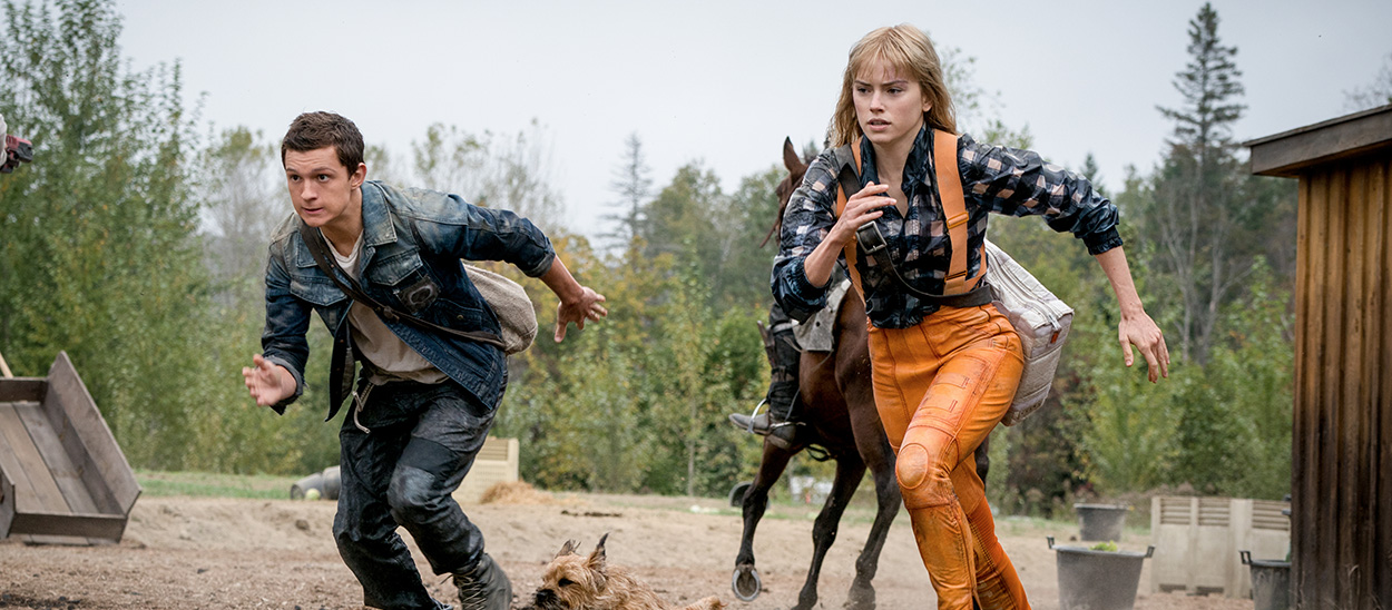 Chaos Walking: Everything You Need To Know Section2Image