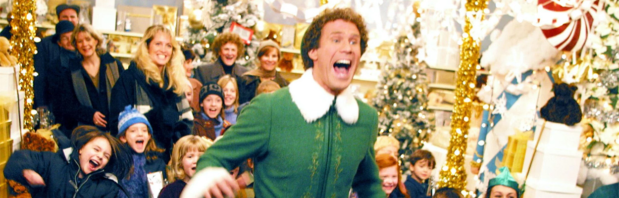 The Five Best Holiday Comedy MoviesheroImage