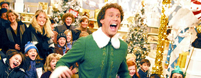The Best Holiday Comedy Movies