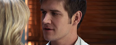 Bo Burnham Talks Promising Young Woman