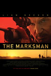 The Marksman [English with Spanish Subtitles] Poster