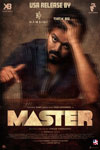 Master (Tamil with English subtitles) Poster